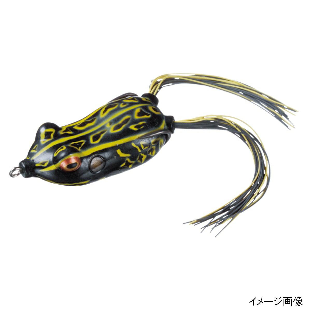 ダイワスティーズフロッグJr.ブラックイエロー(東日本店)