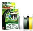 シマノ(SHIMANO) POWER・PRO(パワープロ) PL-515H 1.0号 イエロー