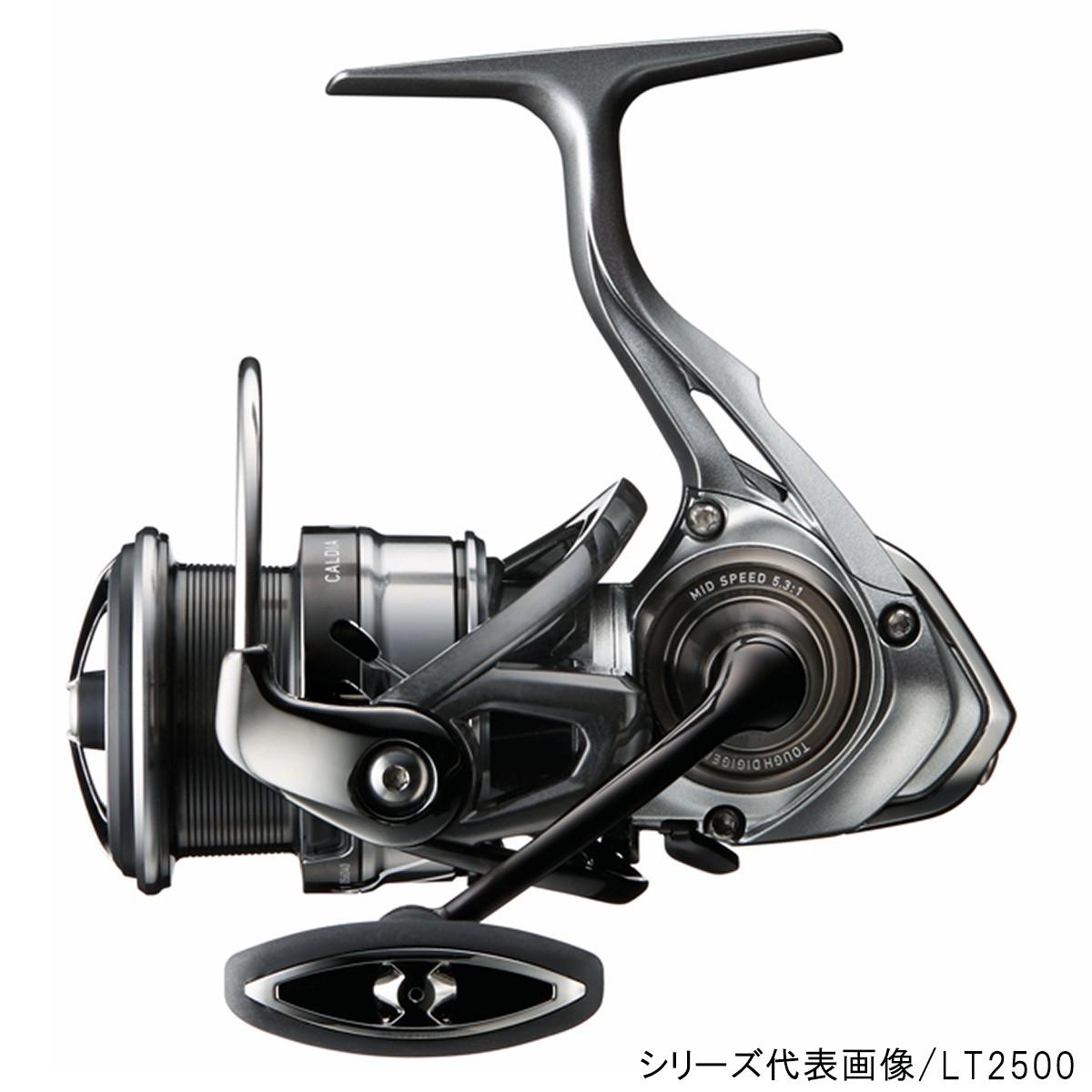 Daiwa reels LT4000-CXH