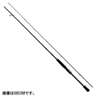 シマノ(SHIMANO) セフィアCI4+ S809ML【smtb-ms】【釣具のポイント】【楽天イーグルス日本...