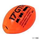 キザクラ 17'GTR L 000 オレンジ【ゆうパケット】