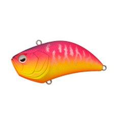 レベルバイブ #004(レッドタイガー)【釣具のポイント】