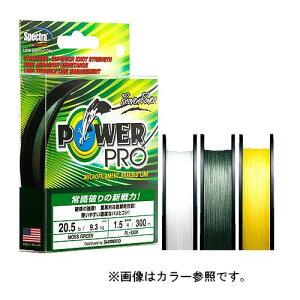 シマノ(SHIMANO) Power Pro(パワープロ) PL−530H 3.0号 ホワイト