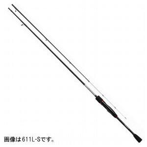 ダイワ(Daiwa) 月下美人 アジング 611L−S【釣具のポイント】