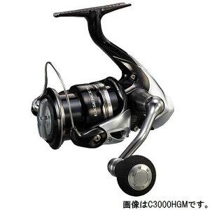 シマノ(SHIMANO) エクスセンスBB 4000HGM