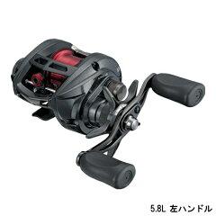 ダイワ(Daiwa) アルファス エア 5.8L 左ハンドル