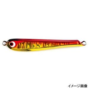 ボーズレス TG ヒデヨシ 120g アカキン【釣具のポイント】