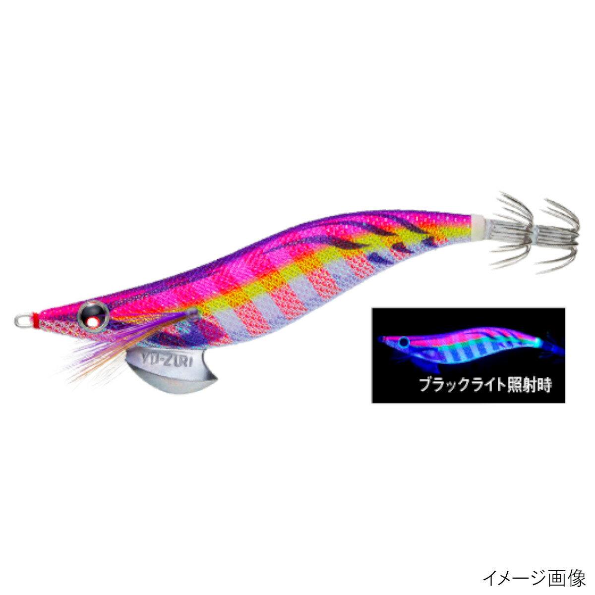 デュエルヨーヅリアオリーQ3.5号21.KVRPケイムラレッドパープル【ゆうパケット】