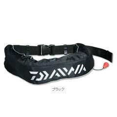ダイワ(Daiwa) ウォッシャブルライフジャケット(ウエストタイプ手動・自動膨脹式) DF−2200...