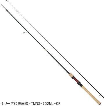 トラウティン マーキス ナノ TMNS-662L-KR