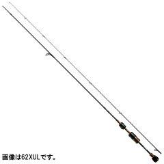 ダイワ(Daiwa) プレッソ AGS 62XUL【釣具のポイント】
