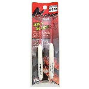 林釣漁具製作所 M−CARO(Mキャロ) Ver.2 N−8.0g【釣具のポイント】【RCP】