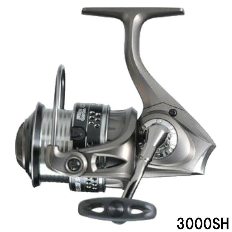 フィッシング, リール 1025 24P33 III STX 3000SH