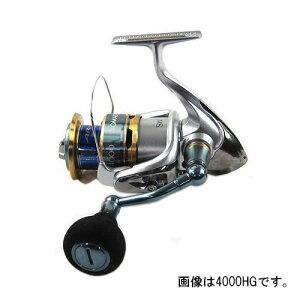 シマノ(SHIMANO) バイオマスターSW 4000HG