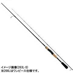 シマノ(SHIMANO) エクスプライド スピニング 266L ※【smtb-ms】【釣具のポイント】