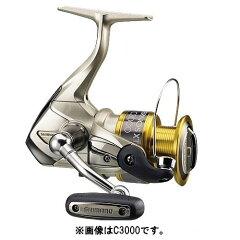 シマノ(SHIMANO) エアノスXT 4000【釣具のポイント】【楽天優勝セール_ポイント】