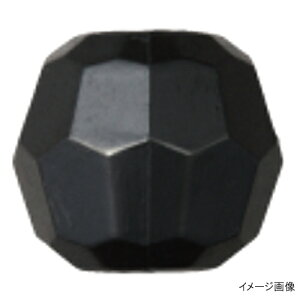 ダイワ HRF ノットガードビーズ ブラック【ゆうパケット】