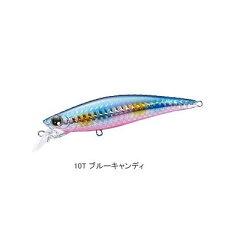 シマノ(SHIMANO) 熱砂 スピンドリフト(SPINDRIFT) OM−0904 90mm 10T(ブルーキャンデ...