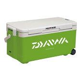 ダイワ(Daiwa) プロバイザートランク S-3500 ライムグリーン クーラーボックス【6co01】