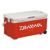 ダイワ(Daiwa) プロバイザートランク S-3500 レッド クーラーボックス【6co01】