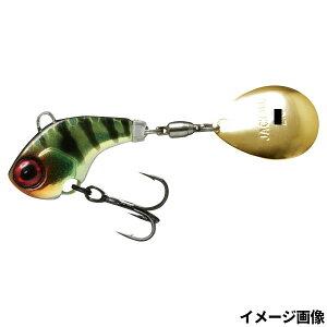 ジャッカル(JACKALL) デラクー 1/4oz HLゴールドギル【釣具のポイント】
