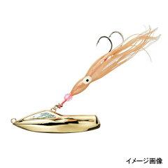 秋のビッグセール開催中!ダイワ(Daiwa) パイレーツ II SB 90g メッキゴールド【釣具のポイ...