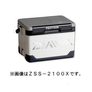 (ID:0048)ダイワ(Daiwa) プロバイザー ZSS−1600X ブラック クーラーボックス【smtb-ms】
