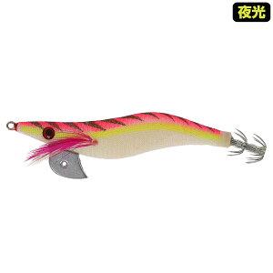 タカミヤ(TAKAMIYA) エギボンバー 夜光 2.5号 ピンク【釣具のポイント】