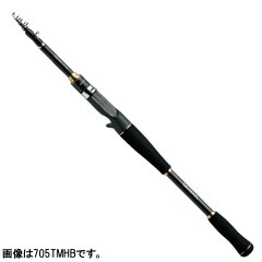 ダイワ(Daiwa) モバイルパック 705TMHB