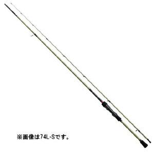 ダイワ(Daiwa) 月下美人 MX AJING 711ML−T【釣具のポイント】