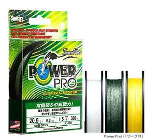 シマノ(SHIMANO) POWER・PRO(パワープロ) PL-510H 0.8号 モスグリーン