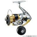 シマノ ストラディックSW 5000PG