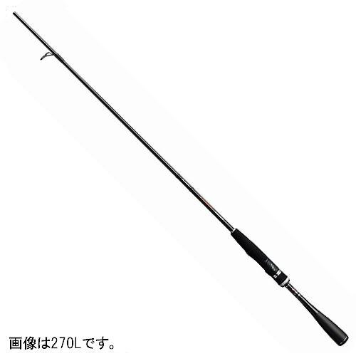 シマノ ポイズンアドレナ 270L