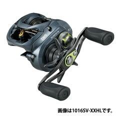【2月入荷予定/予約受付中】ダイワ(Daiwa) ジリオンSV TW 1016SVーXXHL