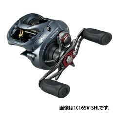 【2月入荷予定/予約受付中】ダイワ(Daiwa) ジリオンSV TW 1016SVーSH