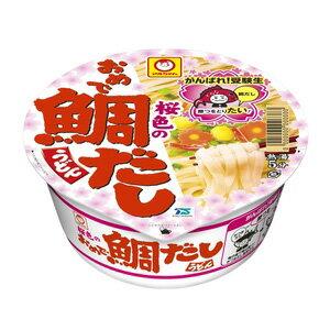東洋水産 がんばれ受験生桜色のおめで鯛だしうどん 12入(1月中旬頃入荷予定)