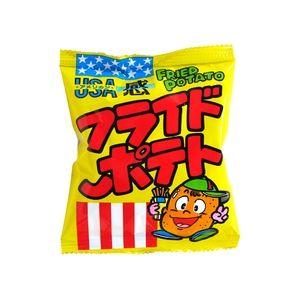 駄菓子, 駄菓子スナック  30