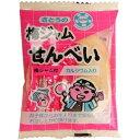 佐藤製菓 さとうの梅ジャムせんべい 20個の商品画像