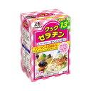 森永製菓 クックゼラチン 5gx13袋×4入