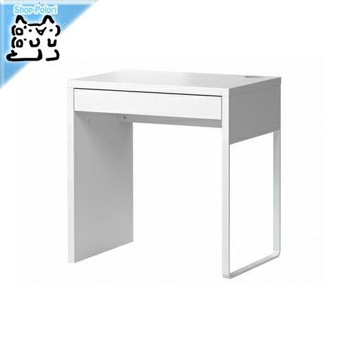 【IKEA Original】ikea デスク MICKE -ミッケ- ホワイト 73x50 cm