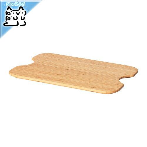 【IKEA Original】HOGSMA -ホーグスマ- まな板 竹 42x31 cm RASKOG用プレート