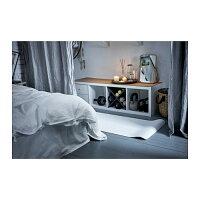 【IKEAOriginal】KALLAXシェルフユニットホワイト42x147cm