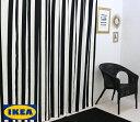 カーテン【ランキング1位獲得】【1cm単位で作る】IKEA ソフィア ...