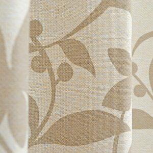 """●日本製●花柄遮光カーテン""""ブーケ""""オーダーカーテン遮光激安ウォッシャブルカーテンオーダー安い花エレガンスカーテンエレガント子供部屋寝室カーテンバラピンクインテリアグリーンカーテン小花柄"""
