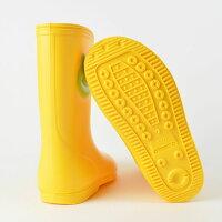 ポプキンズかえるレインブーツ13cmから17cm5サイズ展開グリーンイエロー2色展開カエルのアップリケ長靴日本製POMPKINSキッズシューズ子供靴キッズ靴シューズ子供雨具雪道