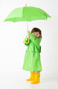 《日本製》《メーカー直販》ポプキンズかえるレインブーツ13cmから17cm5サイズ展開グリーンイエロー2色展開カエルのアップリケ長靴MadeinJAPANかえるのレイングッズコレクションPOMPKINSキッズレインブーツ子供雨具雨靴