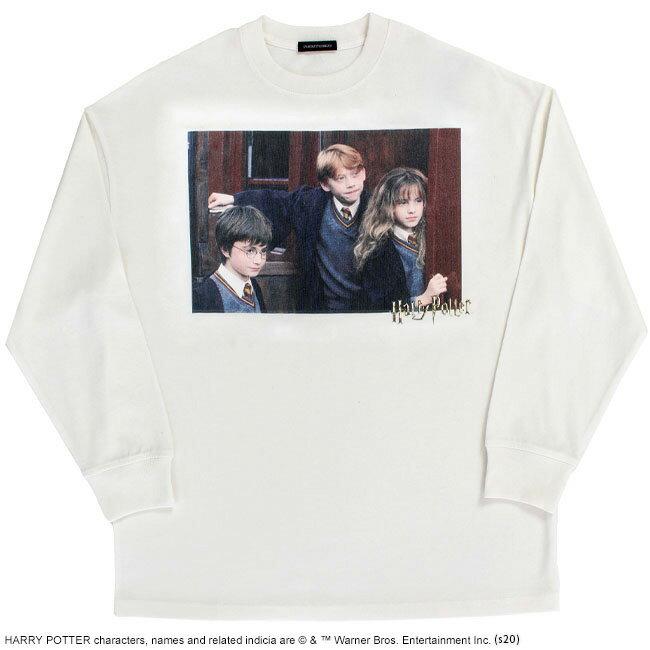ユニセックスウェア, Tシャツ・カットソー T