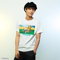 【Disney(ディズニー)/フィニアスとファーブ】フィニアス&ファーブ/Tシャツ