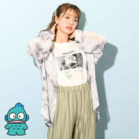 【サンリオキャラクターズ/はぴだんぶい】ハンギョドン/Tシャツ(PONEYCOMBTOKYO)