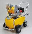 【送料無料】工進ガーデンスプレーヤーMSV-E2R50Tエンジン式噴霧器散布